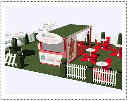 Sample 3D Design Render
