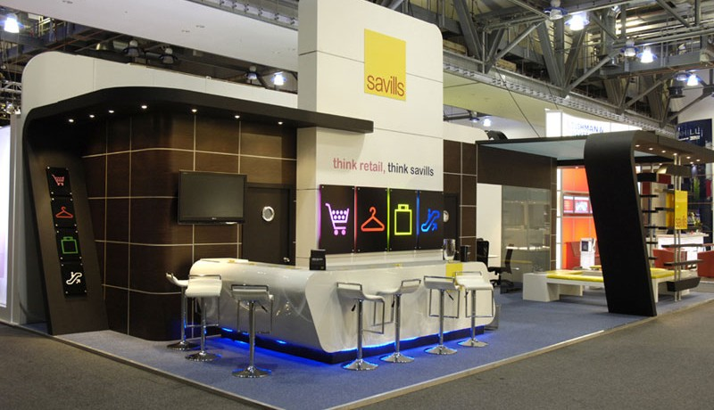 Marketing Exhibition Stand Out : Exhibition stands traditional vs experiential