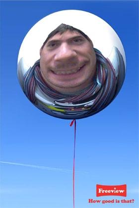 """""""Ballonified"""" photo"""