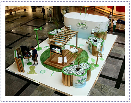 Experiential marketing case studies 2012
