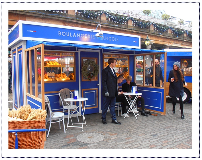 Grey Goose - Boulangerie - experiential activity2