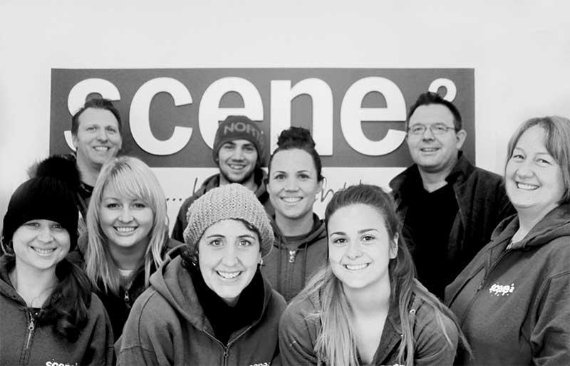 scene2 - staff