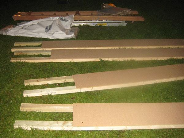 Ikea Promotion Build - blog1