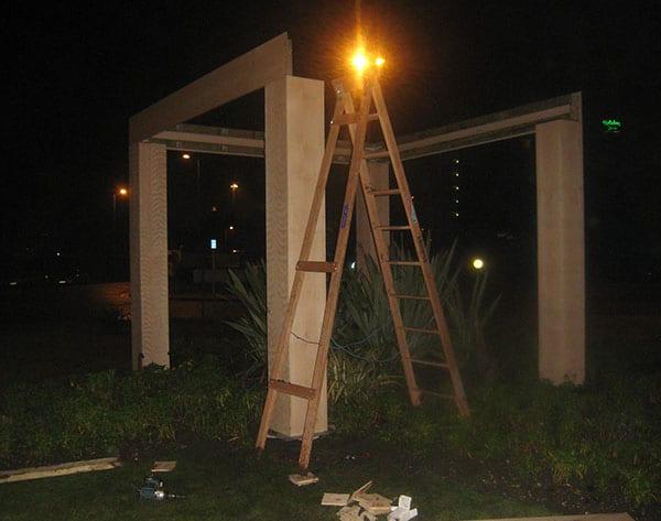 Ikea Promotion Build - blog
