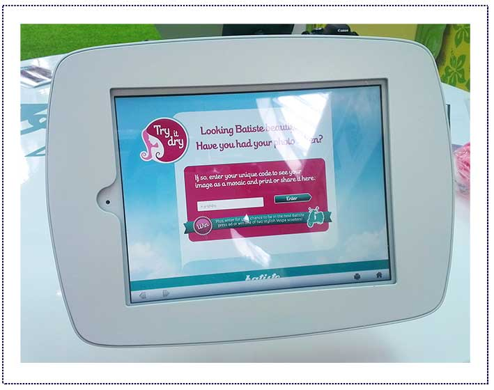 Ipad Exhibition Stand Hire : Hire a kiosk ipad available for exhibition stands